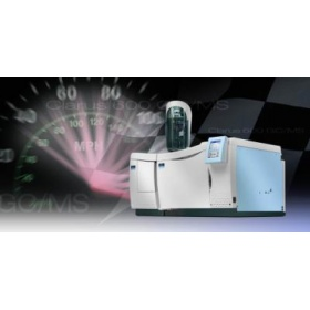 气相色谱—质谱联用仪