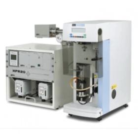 TG-hiden MS 熱重-質譜聯用技術
