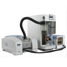TG-IR熱重-紅外聯用技術
