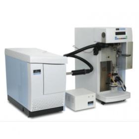 TG-MS 熱重-質譜聯用技術