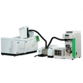 TG-IR-GC/MS 热重-红外-气相色谱/质谱联用
