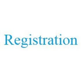 化合物注册系统