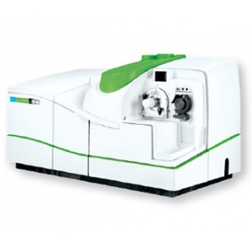 NexION 350 系列 ICP-MS 三重四级杆串级电感耦合等离子体质谱仪