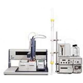 吉尔森多功能GPC纯化系统(凝胶渗透色谱净化系统)