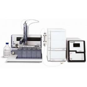 吉尔森prepELS II制备型蒸发光散射检测器