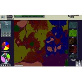 EDAX TEAM™ 能谱仪(TEM)