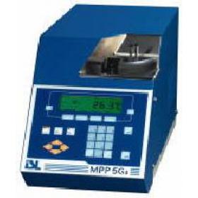 法国ISL公司 MPP5Gs 全自动微量快速倾点、浊点测试仪