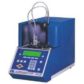 法国ISL公司 FPP 5Gs全自动冷滤点测试仪