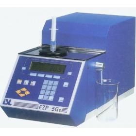 法国ISL公司 FZP 5G2s全自动冰点测试仪