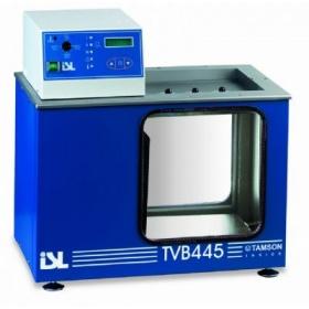 法国ISL公司 TVB445 高稳定性粘度计恒温浴槽