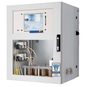 德国LAR在线BOD测定系统Biomonitor