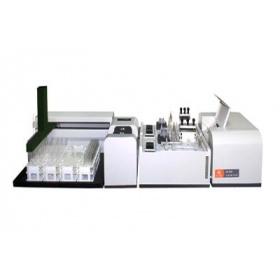 FIA-6100型 全自动多通道流动注射分析仪