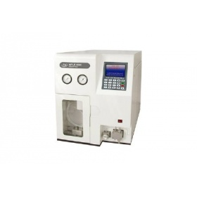 APLE-1000型快速溶剂萃取仪