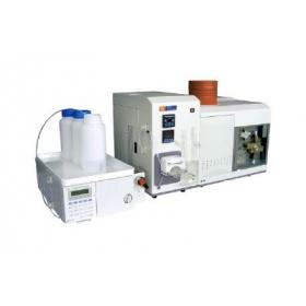 SA-10型 原子荧光形态分析仪