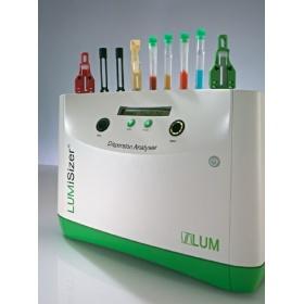 LUM 分散體系分析儀 LUMiSizer651