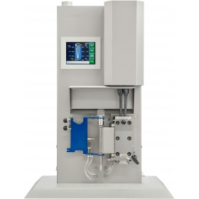 Xplore MC15 微量雙螺桿擠出系統(15克)