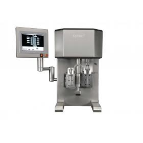 Xplore PME 微量双螺杆挤出系统(5克)