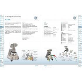 ECC-AQU液体电极模块