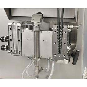 Xplore MC5 微量双螺杆挤出系统(5克)