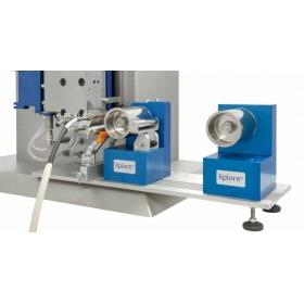 Xplore CFL65 微型吹膜机(65毫米膜宽)