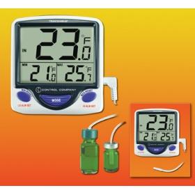 Traceable™超大型冰箱/冰柜温度计