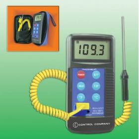 Traceable™Workhorse™耐劳型温度计