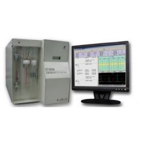 歐陸科儀 總有機碳(TOC)分析儀