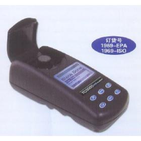 TC3000浊度、色度、余氯测试仪