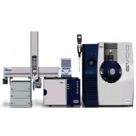 布鲁克EVOQ系列液质联用型三重四极杆质谱(Bruker EVOQ LC-MS/MS)