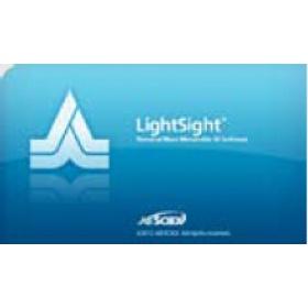 AB Sciex针对药物代谢物鉴定的Lightsight?软件