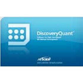 AB Sciex高通量定量分析的平台- DiscoveryQuant?软件