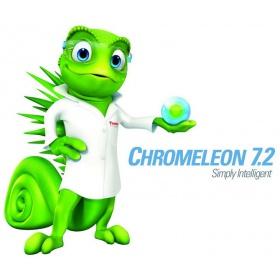 Chromeleon? 变色龙7色?#36164;?#25454;系统