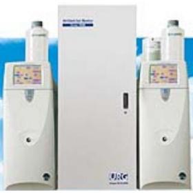 赛默飞离子色谱URG9000系列大气中气溶胶及气体组分在线离子色谱监测系统