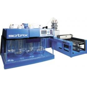 SOTAX AT 7smart 离线全自动溶出度仪