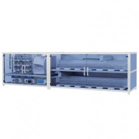 SEPBOX 2D-2000 二维高通量分离制备色谱系统