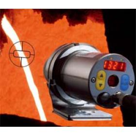 鑄造專用紅外測溫儀CellaCast