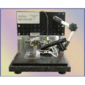 纳米级三维测量仪