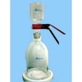 ZFB-01罩杯式过滤瓶