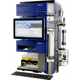 Interchim快速制备色谱兼制备液相色谱系统