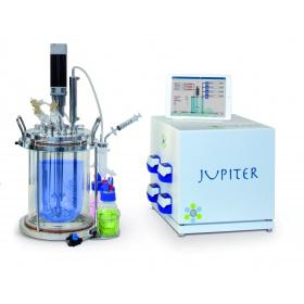 意大利solaris生物反應器/發酵罐-Jupiter