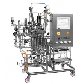 solaris生物反应器/发酵罐-S 系列(5-200L)