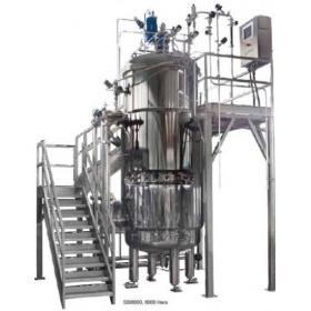 solaris生物反应器/发酵罐-SBI系列