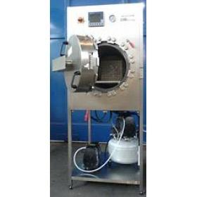 德国Zirbus 高压灭菌器-洗涤水灭菌器