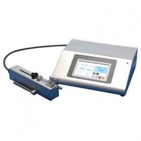 新型Legato 130单通道可编程注射/抽取泵