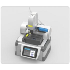 微流控芯片3D打印机