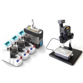 μEncapsulator微流控细胞包覆系统