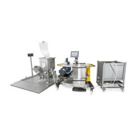 赛多利斯 FlexAct BP 自动配液平台