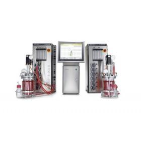 赛多利斯BIOSTAT® B-DCU II生物反应器