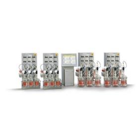 赛多利斯BIOSTAT® Qplus生物反应器