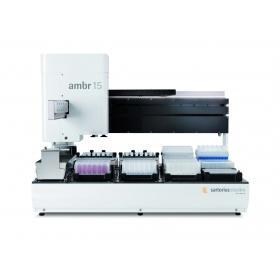赛多利斯ambr® 15细胞培养生物反应器